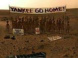 Ученые: все земляне - марсиане!
