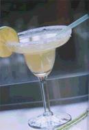 Алкогольный коктейль «Маргарита»